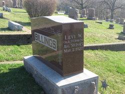 Levi Willard Billings