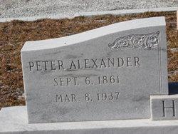Peter Alexander Hagin