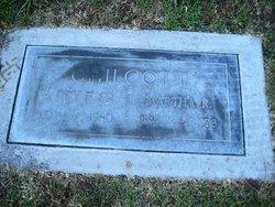 Martha Rosella <i>Simpson</i> Chilcott