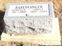 Patricia <i>Berry</i> Barenfanger