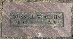 Russell Wayne Austin