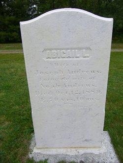 Abigail L. Andrews