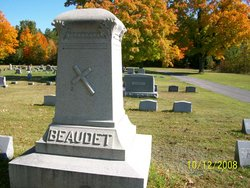 Theo F Beaudet