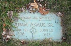 Adam Asmus, Sr