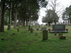 Gault Cemetery