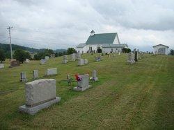 Reger Chapel Cemetery