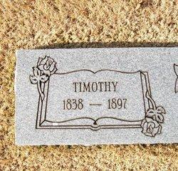 Timothy Brown