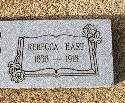 Rebecca Pearl <i>Hart</i> Brown