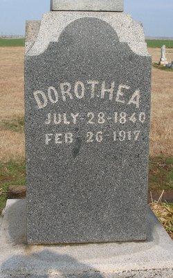Doretha Froeming