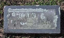 Albert Luther Bass