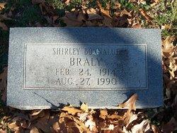 Shirley Bonnalue Braly