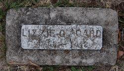 Elizabeth <i>Limbaugh</i> Aagard