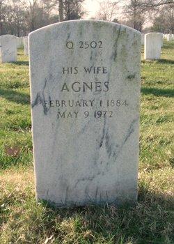Agnes Gordon