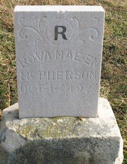 Rova Mae-en McPherson
