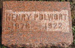 Henry Polwort