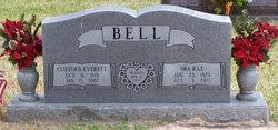 Ima Rae <i>Roberson</i> Bell