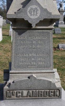 James McClamrock