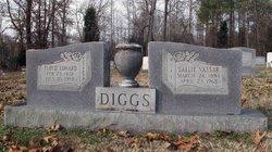 Floyd Edward Diggs