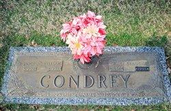 Mary <i>Crouch</i> Condrey