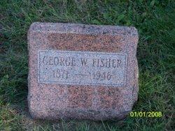 George W Fisher