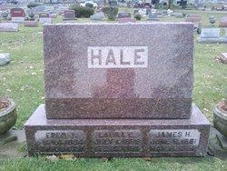 Fred Joseph Hale