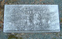 Poindexter Spurgeon Courtney