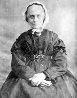 Martha Lewis <i>Branch</i> Bradford