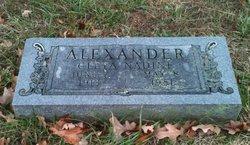 Cleta Nadine <i>Southard</i> Alexander