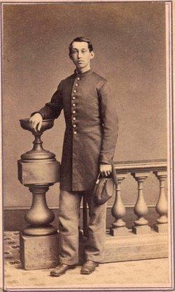 Sgt William Harley Willie Sanderson