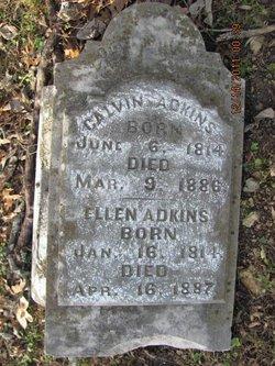 Eleanor Ellen <i>Mitchell</i> Adkins