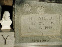 Harriett Estelle <i>Reed</i> Ebey