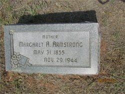 Margaret Avarilla <i>Casper</i> Armstrong