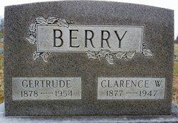 Gertrude <i>Nunn</i> Berry
