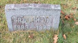 Ralph J. Pomeroy