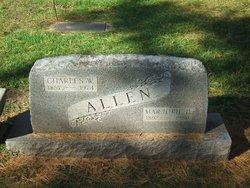 Marjorie Irene <i>Dorr</i> Allen