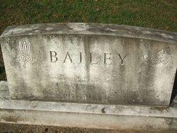 Ruth I. <i>Fiske</i> Bailey