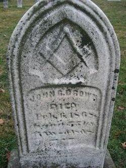 John G. Brown