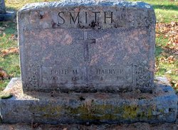 Edith <i>Miller</i> Smith