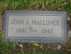 John Keirle Mallonee