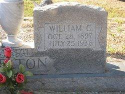 William Chester Shelton