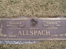 William M. Allspach