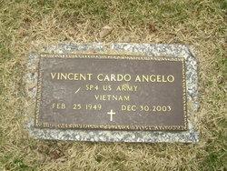Vincent Cardo Angelo