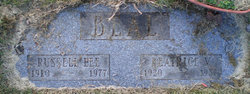 Beatrice Viola <i>Haman</i> Beal