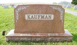 Janet E. <i>McElwee</i> Kaufman