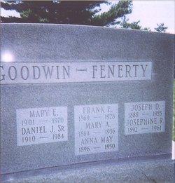 Josephine Bridget <i>Reynolds</i> Fenerty