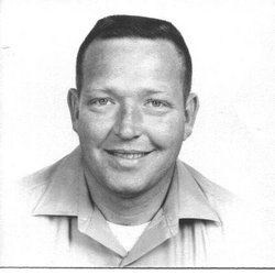 William Joseph Bill Baughn