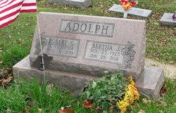 Robert G. Adolph