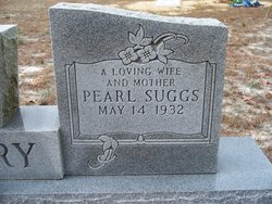 Pearl <i>Suggs</i> Autry