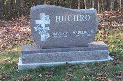 Walter P. Huchro