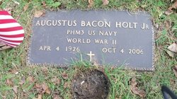 Augustus Bacon Holt, Jr